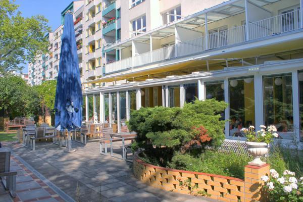 Hotel Grenzfall - Hotel Hochzeit - Berlin