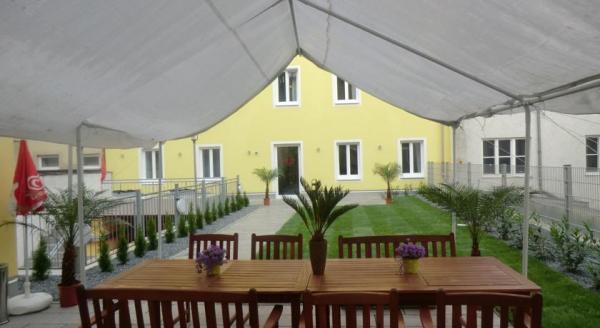 Hotel Andra München - Hotel Hochzeit - München