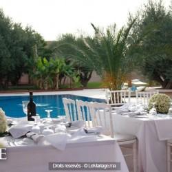 La Maison des Oliviers-Venues de mariage privées-Marrakech-1