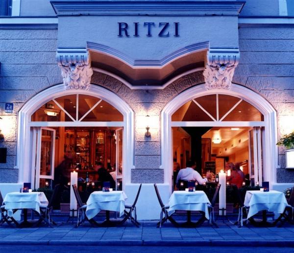 Hotel Ritzi - Hotel Hochzeit - München