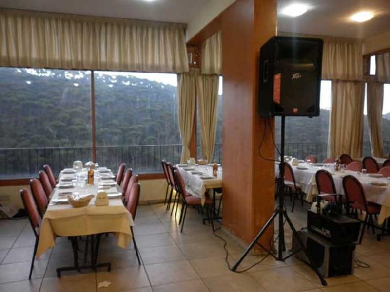 مطعم جنة الصنوبر - المطاعم - بيروت