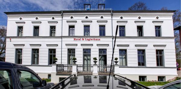 Landgut Stober - Biohotel & Logierhaus - Hotel Hochzeit - Berlin