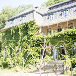 Haus Tornow am See-Hochzeit im Freien-Berlin-2