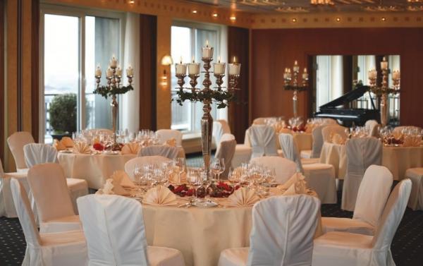 Steigenberger Hotel Hamburg - Hotel Hochzeit - Hamburg