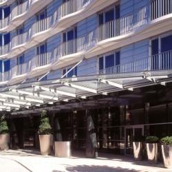 Le Méridien-Hotel Hochzeit-Hamburg-6