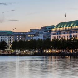 Fairmont Hotel Vier Jahreszeiten-Hotel Hochzeit-Hamburg-6
