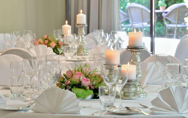 Privathotel Lindtner Hamburg - Hotel Hochzeit - Hamburg