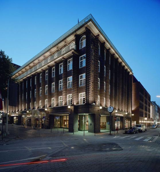 Renaissance Hamburg Hotel - Hotel Hochzeit - Hamburg