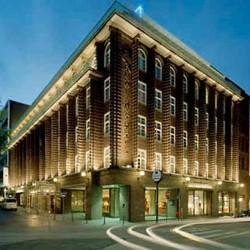 Renaissance Hamburg Hotel-Hotel Hochzeit-Hamburg-4