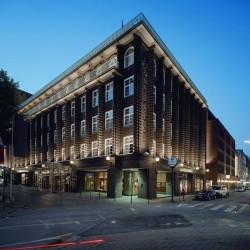 Renaissance Hamburg Hotel-Hotel Hochzeit-Hamburg-1