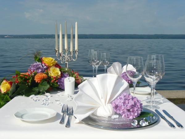 Romantik Hotel Chalet am Kiental - Hotel Hochzeit - München