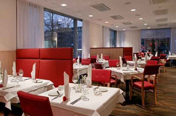 ARCOTEL Rubin - Hotel Hochzeit - Hamburg