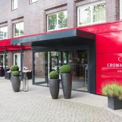 Crowne Plaza Hamburg - City Alster-Hotel Hochzeit-Hamburg-5