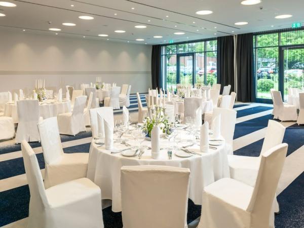 Dorint Hotel Hamburg-Eppendorf - Hotel Hochzeit - Hamburg