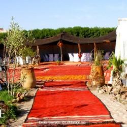 قصبة لو ميراج-الحدائق والنوادي-مراكش-4