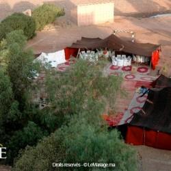 قصبة لو ميراج-الحدائق والنوادي-مراكش-2