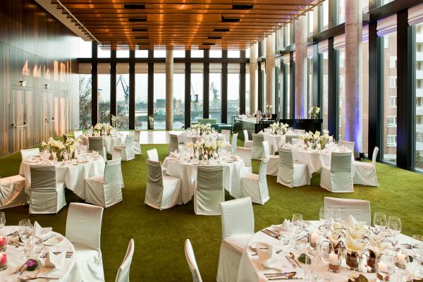 Empire Riverside Hotel - Hotel Hochzeit - Hamburg