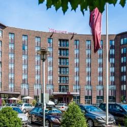 Mercure Hotel Hamburg City-Hotel Hochzeit-Hamburg-4