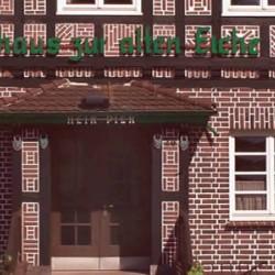 """Gasthaus """"Zur alten Eiche""""-Hotel Hochzeit-Hamburg-3"""