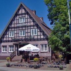 """Gasthaus """"Zur alten Eiche""""-Hotel Hochzeit-Hamburg-2"""