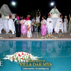فيلا دار ميا-قصور الافراح-مراكش-2