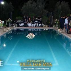 فيلا دار ميا-قصور الافراح-مراكش-1