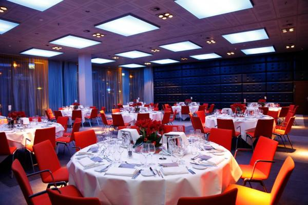 Radisson Blu Hotel Köln - Hotel Hochzeit - Köln
