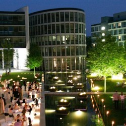 Radisson Blu Hotel Köln-Hotel Hochzeit-Köln-6