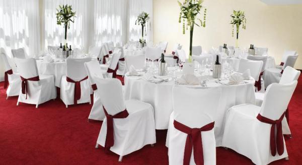 Köln Marriott Hotel - Hotel Hochzeit - Köln