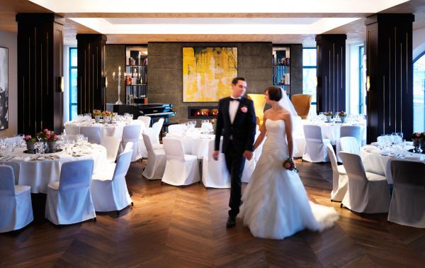 Hyatt Regency Köln - Hotel Hochzeit - Köln