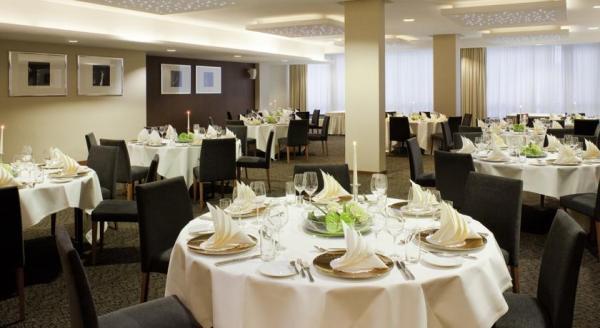 Hotel Mondial - Hotel Hochzeit - Köln