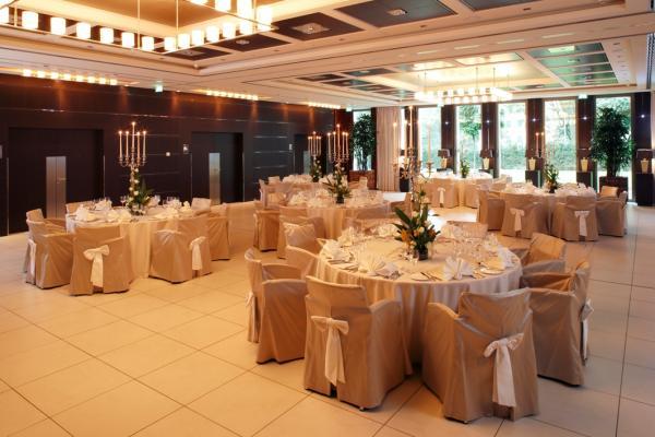 Hotel Im Wasserturm - Hotel Hochzeit - Köln