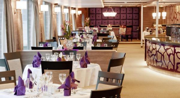Fairtours Hotelschiff 5* Köln - Hotel Hochzeit - Köln