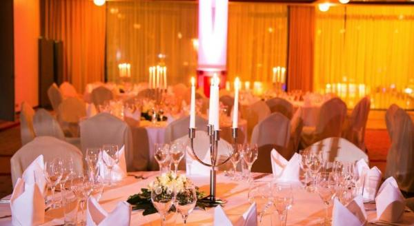 Steigenberger Hotel Köln - Hotel Hochzeit - Köln