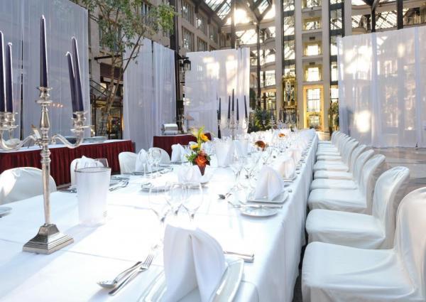 Maritim Hotel Köln - Hotel Hochzeit - Köln