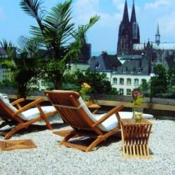 Maritim Hotel Köln-Hotel Hochzeit-Köln-6