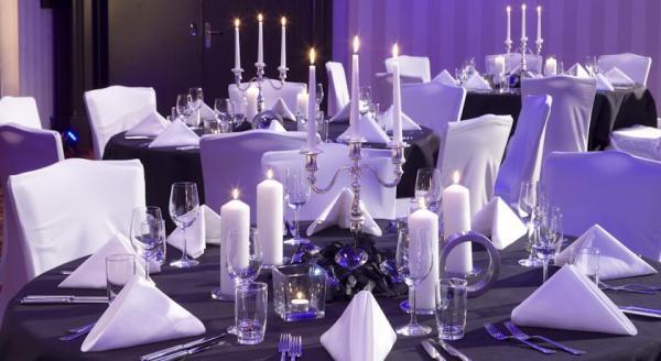Lindner Hotel City Plaza - Hotel Hochzeit - Köln