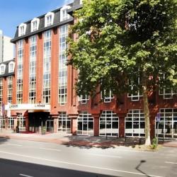 Lindner Hotel City Plaza-Hotel Hochzeit-Köln-2