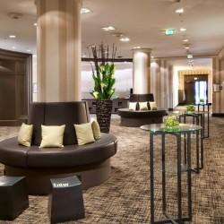 Lindner Hotel City Plaza-Hotel Hochzeit-Köln-4