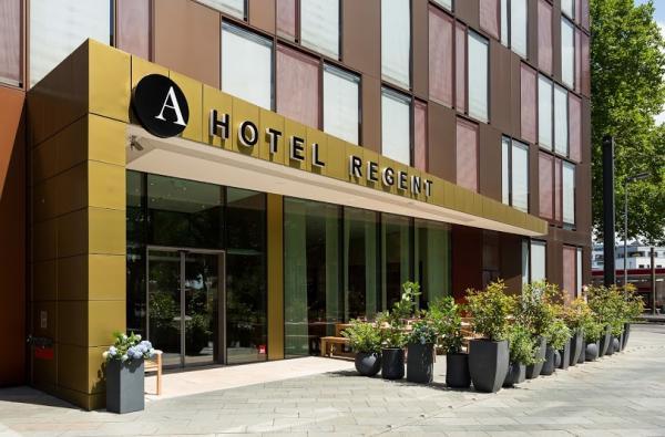 Ameron Hotel Regent - Hotel Hochzeit - Köln
