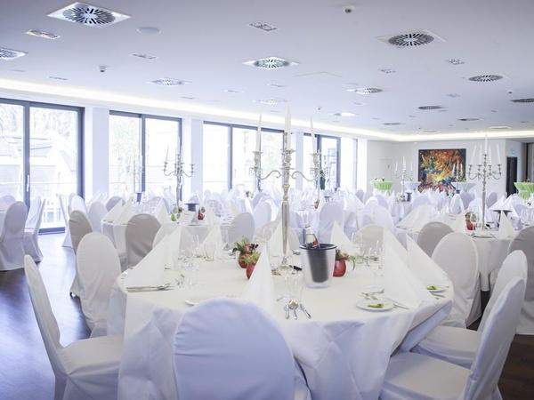 Eden Hotel Früh am Dom - Hotel Hochzeit - Köln