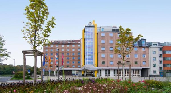 Leonardo Hotel Köln - Hotel Hochzeit - Köln