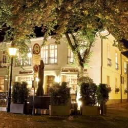 Hotel Schloss Friedestrom-Hotel Hochzeit-Köln-2