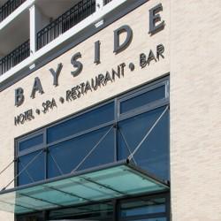 Bayside Strandhotel - Scharbeutz-Hotel Hochzeit-Hamburg-4
