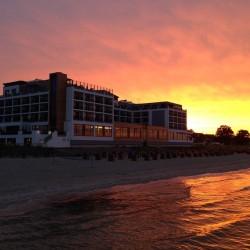 Bayside Strandhotel - Scharbeutz-Hotel Hochzeit-Hamburg-2