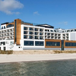 Bayside Strandhotel - Scharbeutz-Hotel Hochzeit-Hamburg-3