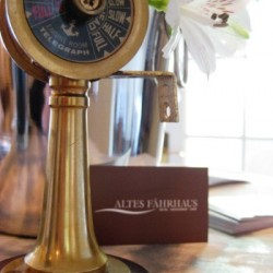 Altes Fährhaus-Hotel Hochzeit-Hamburg-6