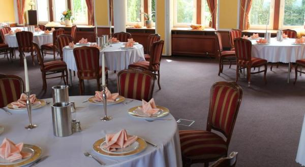 Berghotel Hamburg Blick - Hotel Hochzeit - Hamburg