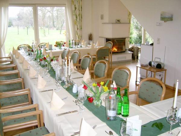 Hotel Ausspann - Hotel Hochzeit - Hamburg