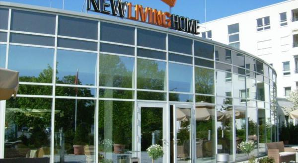 NewLivingHome Residenzhotel - Hotel Hochzeit - Hamburg